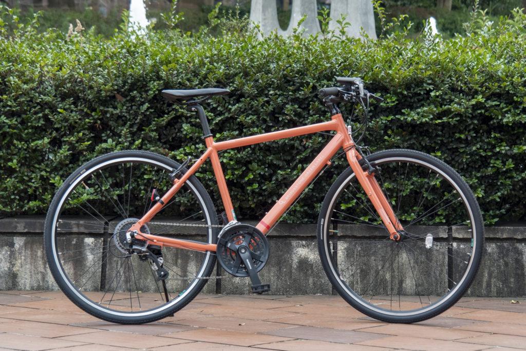 ハンドル グリップ バイク クロス ①ママチャリ・ロード・クロス・MTBのハンドル径は基本的に22.2